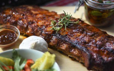 Braai Recipe: How to Cook Tender Pork Belly Braai Ribs